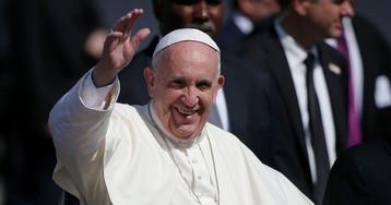 Жители Уфы пожаловались Папе Римскому. Только после этого в их квартирах включили отопление