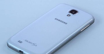 Galaxy S4 owners get measly settlement over benchmark cheating