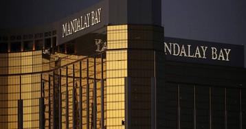El grupo hotelero MGM pagará hasta 800 millones de dólares a las víctimas de la masacre de Las Vegas