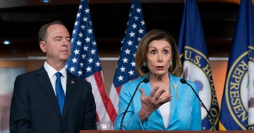Dionne:  Will impeachment solve this problem for the Democrats?