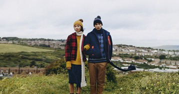 JW Anderson x Uniqlo FW19 Blends British Patterns & Colors With Modern Styling