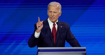 Poll: By two-to-one margin, Americans say there are valid questions about the Bidens' conduct in Ukraine