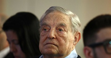George Soros PAC Gives Planned Parenthood $350K to Turn Virginia Blue