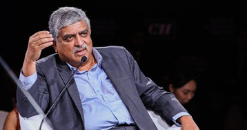 Among the millions of Indians in thrall of TikTok is Infosys chairman Nandan Nilekani
