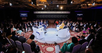 How can India leverage its data footprint? Experts weigh in at the India Economic Summit