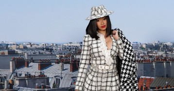 Cardi B Calls Out 'Access Hollywood' Over Clickbait: 'I Hope Your F*cking Mom Catch AIDS'
