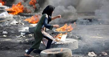 El líder espiritual chií de Irak respalda a los manifestantes y pide al Gobierno que los escuche