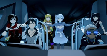 'RWBY' Renewed for Two More Seasons, Rooster Teeth Releases Volume 7 Trailer