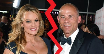Michael Avenatti Says Stormy Daniels Owes Him $2 Million in Legal Fees