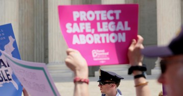 The US Supreme Court just set up a 2020 abortion showdown