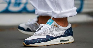 "Nike's Air Max 1 ""Polka Dot"" & More Feature in This Week's Best Instagram Sneaker Photos"