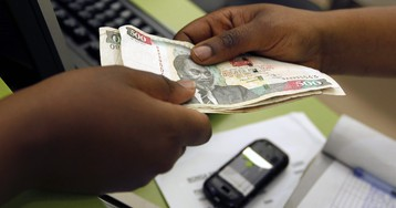 Mobile-based lending is a double-edged sword in Kenya—helping but also spiking personal debt