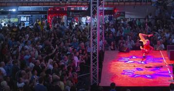 El Salón Erótico de Barcelona cambia de postura