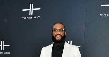 Take a Peek Inside Tyler Perry Studios, the First Ever Fully Black-Owned Studio Lot