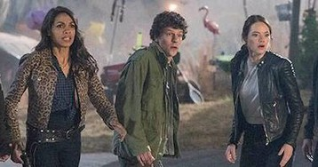'Zombieland: Double Tap': NSFW Red-Band Trailer Brings Back the Old Swears and Stars