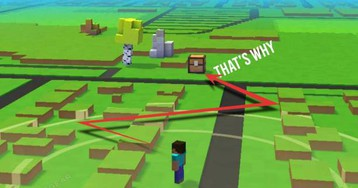 Minecraft Earth will be better than Pokemon GO: Here's why