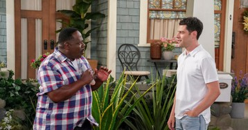 The Neighborhood: Cedric the Entertainer and That Time He Experienced His Own Neighbor Drama