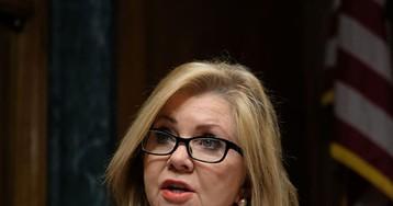 Marsha Blackburn: GOP Senators 'Loyal' to Republican Party, Trump on Impeachment