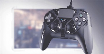 New Modular PS4 Controller Lets You Mix And Match Parts