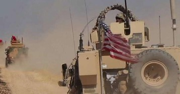 Syrian Kurds fear 'ethnic cleansing' after US troop pullout announcement