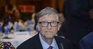 Bill Gates thinks understanding the body's microbiome will help solve malnutrition