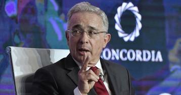 Uribe y el legado de la división en Colombia