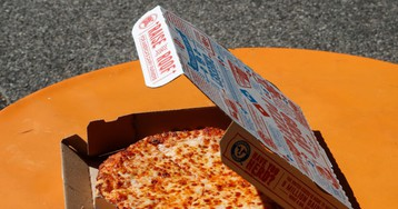 Supreme Court Lets Lawsuit Claiming Domino's Website Violates Americans With Disabilities Act Proceed