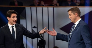 EDITORIAL: Trudeau dodged the real issues at debate