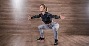 5 кругов ада: тренировка жжёт калории и прокачивает взрывную силу