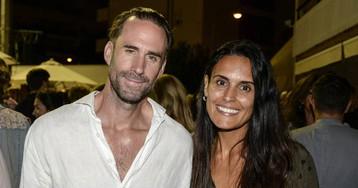 La vida española de Joseph Fiennes en Mallorca