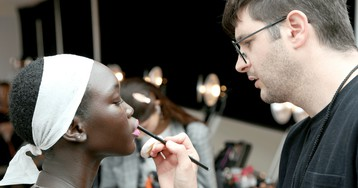 The Backstage Beauty Experience Is Still Lacking for Black Models