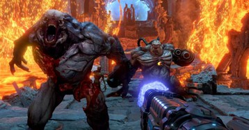 DOOM Eternal delayed but there's still some good news