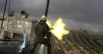 Turquía bombardea las líneas de suministro kurdas en el norte de Siria