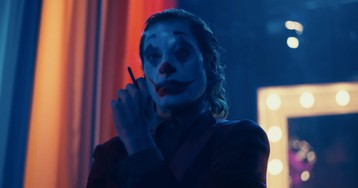 io9 Discusses Todd Phillips' Polarizing Joker, a Movie With Little to Say