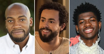 SAG-AFTRA Honors 'It's Been a Minute,' 'Ramy,' 'Old Town Road'