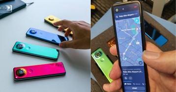Essential's Andy Rubin teases...half a phone?