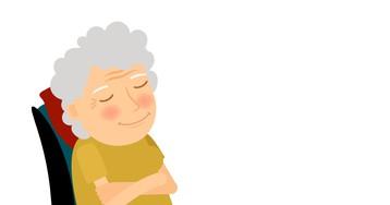 Анекдот про бабушек иихпамять