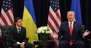 Ukraine planned to reopen Biden investigation — months before Trump's call to Zelensky