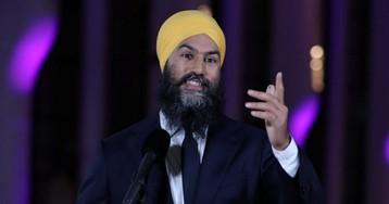 FATAH: Jagmeet Singh won the debate – and now he has my vote