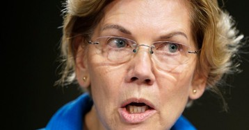 Elizabeth Warren Refuses to Say if Her Vice President Would Attend Big-Money Fundraisers