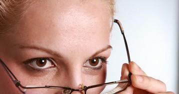 Эксперт дал три совета, как сохранить хорошее зрение