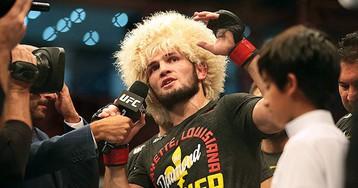 Чемпион UFC в полулегком весе Холлоуэй хочет подраться с Нурмагомедовым