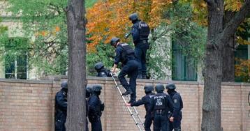 10 Americans were in German synagogue as gunman tried to get in: ambassador