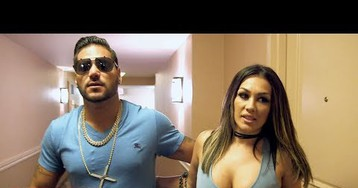 Snooki Calls BS On Jen Harley's 'Bruise' Photos After Alleged Ronnie Ortiz-Magro Attack!