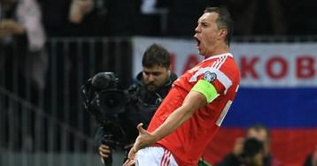 Два гола Дзюбы помогли России разгромить Шотландию. Выход на ЧЕ стал ближе?