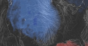 A Record-Setting Blizzard Is Set to Blast the Midwest