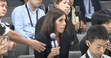 Rockets Flack Tells Reporter To Stick To Sports After She Asks Players About Political Expression