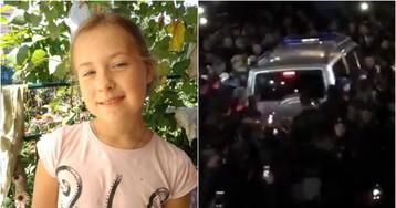 Тело пропавшей 9-летней девочки нашли после двух суток поиска в Саратове