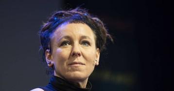 Un texto autobiográfico inédito de la nueva Nobel Olga Tokarczuk