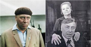 Вдова Анатолия Папанова ушла из жизни в реанимации
